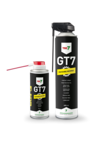 Tec7 multifunctional cleaner GT7
